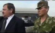 Кадыров Ахмад увидел как российские военные берут деньги у водителей на Блок Посту
