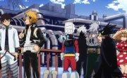 Моя Геройская Академия / Boku no Hero Academia - 5 сезон, 7 серия