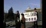 День Гнева, Красноярск, 12.03.2011 г.
