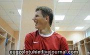 Мнение Аршавина о матче с греками