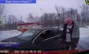 """Эксклюзивный материал с ДТП. Видео от подписчиков канала """"RussianCrash"""" №41"""