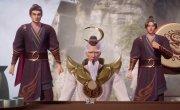 Владыка Духовного Меча / Spirit Sword - 4 сезон, 165 серия