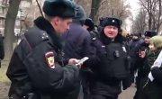 Речь Путина вызвала коллективный вой о «репрессиях в России» (Руслан Осташко)