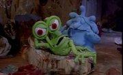 """Ночная жизнь мистера Бампа / Bump in the Night - 1 сезон, 1 серия """"Сделано в Японии / Доктор Маша - профессор медицины"""""""