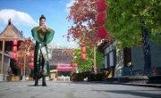 Безумный Владыка Нечисти / Kuang Shen Mo Zun - 1 сезон, 4 серия