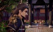 Непревзойдённый Царь Небес / Верховный Бог / Wu Shang Shen Di - 2 сезон, 110 серия