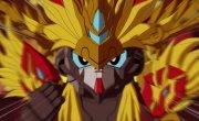 СД Гандам: Герои Мира / SD Gundam World Heroes - 1 сезон, 2 серия