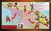 Стратегия и тактика 195. Цифровые рептилоиды Голливуда. Гpyзины, марсиане и папа Римский
