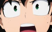 Моя Геройская Академия / Boku no Hero Academia - 4 сезон, 19 серия