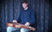 Jacob Raagaard - Oblivion (Weissenborn - Lap Steel Guitar)