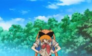 Волшебный учитель Нэгима! [ТВ] / Mahou Sensei Negima! (Magic Teacher Negima!) - 2 сезон, 9 серия