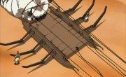 Аватар: Легенда об Аанге / Airbender The book the First - 2 сезон, 16 серия