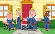 Гриффины / Family Guy - 19 сезон, 19 серия
