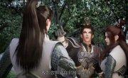 Я Единственный Бог / Wei Wo Du Shen - 1 сезон, 26 серия