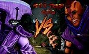 Dota2 Battle  - Anti-mage VS Void