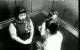 Случай в лифте