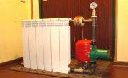 Индукционное отопление своими руками. Часть 1.