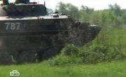 БМД-3 Обзор машины, отличия от БМД-2 и БМД-1