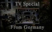kiss tv special from germany