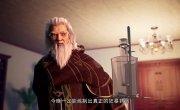 Законный Бог Десяти Тысяч Миров / Wan Jie Fa Shen - 1 сезон, 13 серия