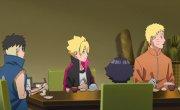 Боруто: Новое Поколение Наруто / Boruto: Naruto Next Generations - 1 сезон, 209 серия