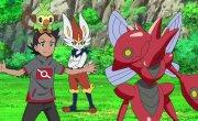 Покемон / Pokemon - 23 сезон, 60 серия