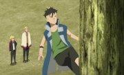 Боруто: Новое Поколение Наруто / Boruto: Naruto Next Generations - 1 сезон, 201 серия
