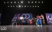 World of Dance  (батл  персонажей из комп игр)