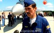 Killer ''Raptors'' - Su-35S