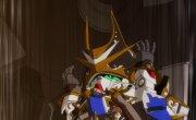 СД Гандам: Герои Мира / SD Gundam World Heroes - 1 сезон, 5 серия