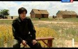 Заповедная Россия. Черные земли. Моя планета. 18.11.2011.