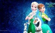 Детское Слайд-шоу мультфильм Холодное сердце смотреть онлайн