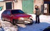 Задолбал советский автопром!