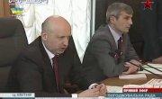Референдум по вопросу устройства Украины может пройти 25 мая - Турчинов