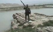 Афганская рыбалка
