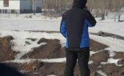 ВВС о Красноярске