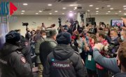 В Москве задержали всех участников форума муниципальных депутатов