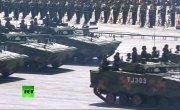 Парад победы в Пекине, посвященный 70-летию окончания Второй мировой войны (2015.09.03) - Фильм