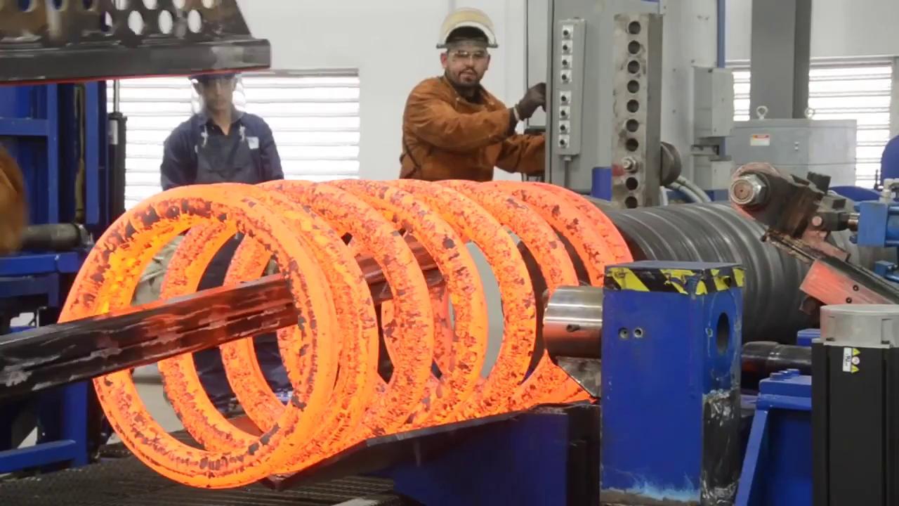 приведены несложные производство пружин в омске вам