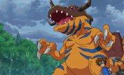 Приключения дигимонов: Пси / Digimon Adventure: Psi - 1 сезон, 43 серия