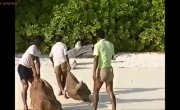 Неконтактные племена или убийцы туристов