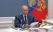Встреча глав России, Ирана и Турции по сирийскому урегулированию
