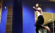 Невероятные боевые девушки - топовая подборка