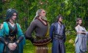 Бесподобный Боевой Дух / Jue Shi Wu Hun - 1 сезон, 48 серия
