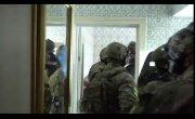 СПЕЦНАЗ ФСБ в гостях у террористов оперативная съёмка