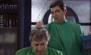 "Мистер Бин / Mr. Bean - 1 сезон, 14 серия ""Стрижка Мистер Бина"""
