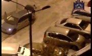 Неудачная попытка сп#издить колеса на Крупской или ребята просто о#уели!