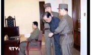 Мировые агентства обсуждают казнь в КНДР дяди диктатора Ким Чен Ына