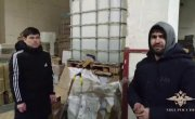 ОМОН навестил работяг в алкоцехе оперативная съёмка