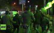 В Германии сторонники ИГ напали на курдских активистов, есть раненые
